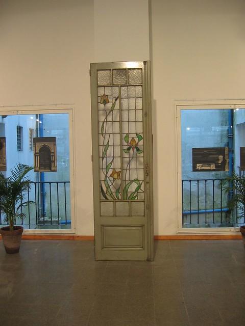 San Telmo, Museo