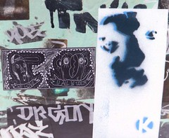 KwakeWeloveuall (kwake) Tags: dublin bombing stickers sticky photoshop evilhamster kwake