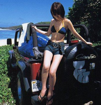 The World's Best Photos of girls and jeepchick - Flickr Hive