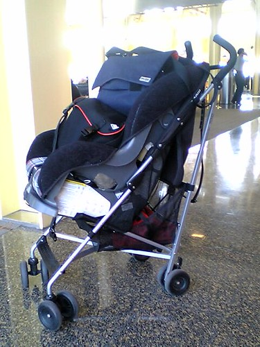 Infant Carrier Seat >> MACLAREN STROLLER CAR SEAT. CAR SEAT - BABY CAR SEAT ...