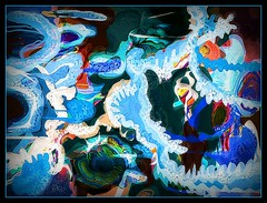 Icy Blue Morph: Crystals (Tim Noonan) Tags: abstract art digital crystals drawing manipulation hypothetical artdigital sharingart maxfudge awardtree maxfudgeexcellence maxfudgeawardandexcellencegroup exoticimage