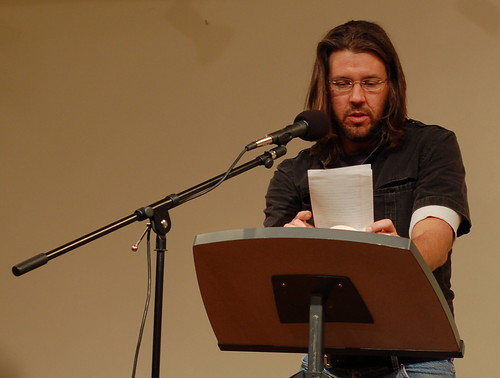david foster wallace essay 9/11