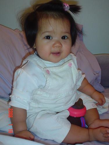 black and asian mixed baby. lack girl asian mixed