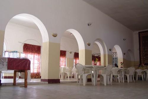 Hargeisa club