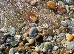 Rocks in Water (Ottie) Tags: water tag3 taggedout wow rocks tag2 tag1