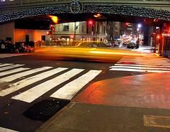 streaking in pershing square (nj dodge) Tags: nyc longexposure fog night lights manhattan listeningto midtown slowshutter jan13th hottunaphosphorescentrat