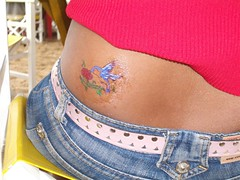 girls tattoos,flower tattoo,body tattoo,woman tattoo