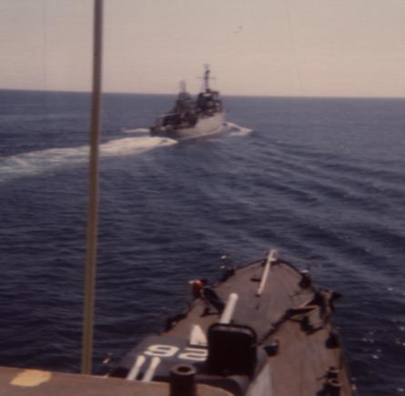 1977 APD Serrano a por caor76/77.