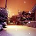 Night Snow by nori_n