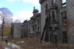 ren4_05 (gmpicket) Tags: urban newyork abandoned architecture ruins decay landmarks rooseveltisland renwick smallpoxhospital blackwellsisland