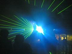 Voodoo (K3VIN) Tags: lights laser voodoo