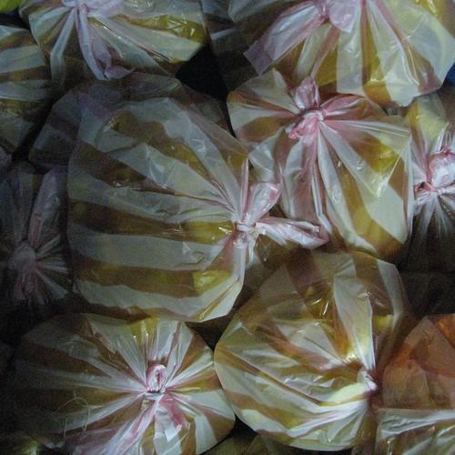 Tejada Bags