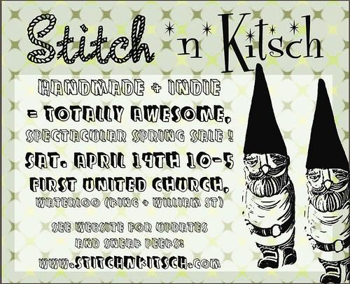 Stitch n Kitch
