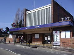 Picture of West Acton Station