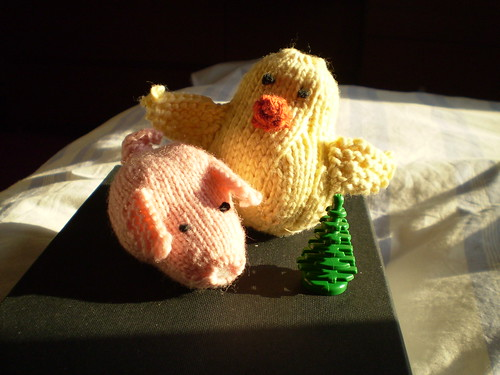 Polly's Peep & Pig