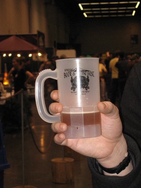 Spring Beer & Wine Festival 2007