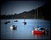 Sunrise (andrewlee1967) Tags: rudyardlake boats staffordshire andrewlee1967 uk andylee1967 canon400d england landscape focusman5 andrewlee
