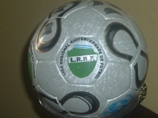 Fútbol Oficial de la Liga Regional Riotercerense