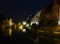 ghent - by Sean Munson