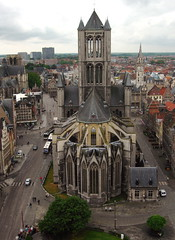 st. niklaaskerk - by Sean Munson