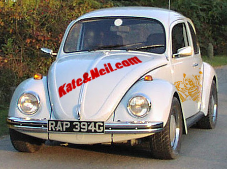 Mexican Vw Beetle