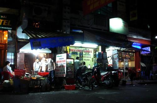 Noche de terrazas
