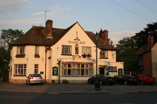 headington pub