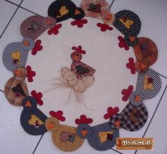 Festa das penas confeccionado pelo atelier Das mana (Artinmoldes - Atelier Das Mana) Tags: