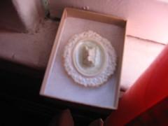 poodlebreath pendant