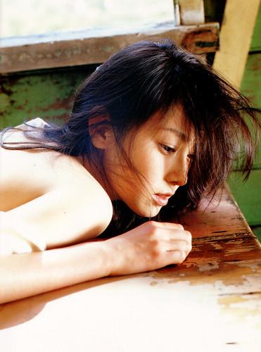 Megumi Kobashi Sexy in Hotel