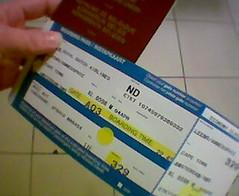 letalske vozovnice London