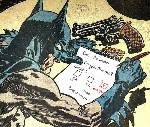 BatMashNote by Chris Sims