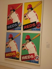 Pete Rose Warhol