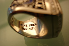 nine full innings - by kiddharma