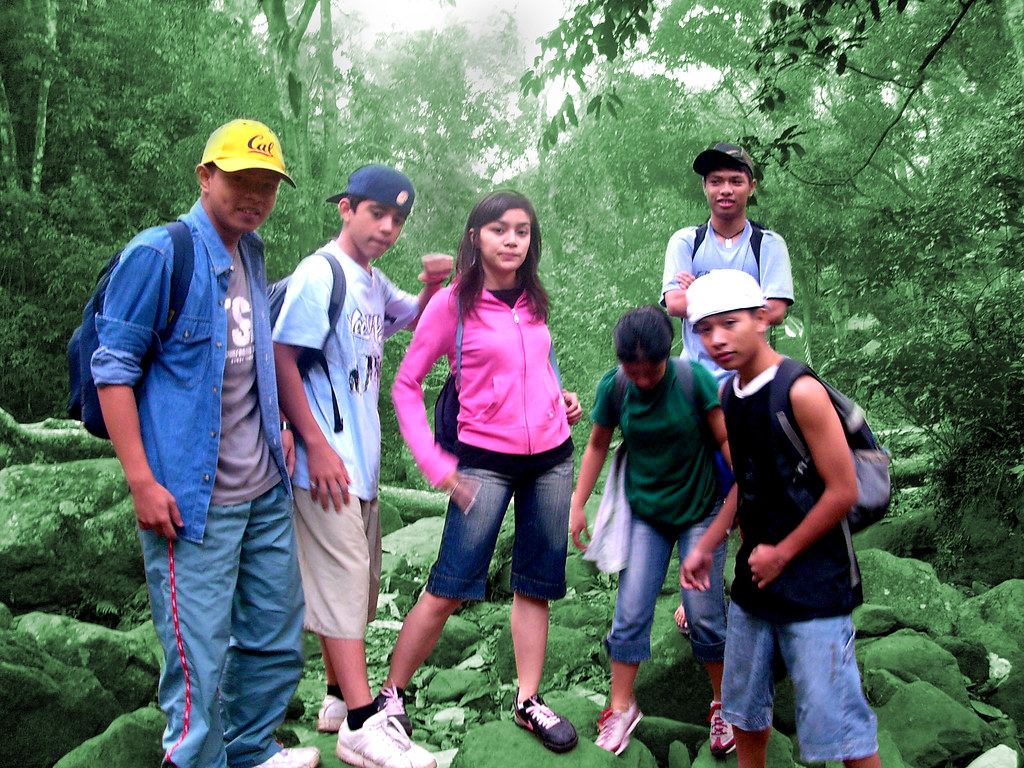 DSCI0148green Monicas Dad Tags Family Camping Girl Kids Forest Mixed Thea Hiking Photoshopped
