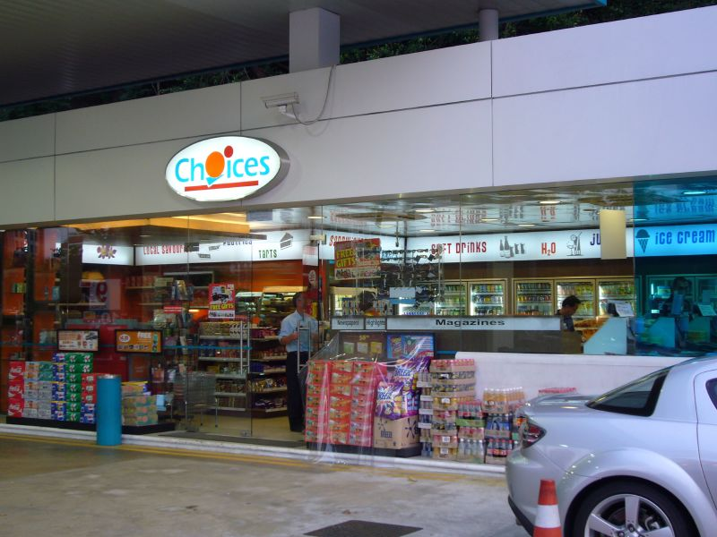 Choices Convenience Store