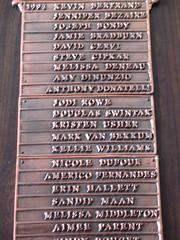 1993 Ontario Scholars