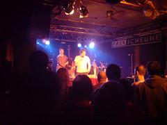Mahoni & Band