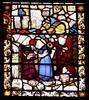 St John Baptises a Young Man