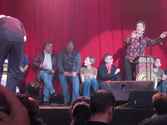 Rockwiz - elimination round!