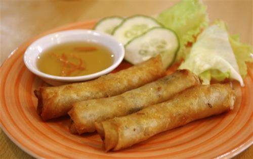 Cha Gio Vietnamese - 8