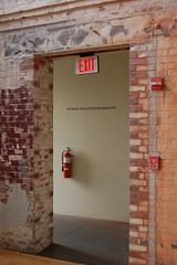 Rachel and Jay Tarses Emergency Exit