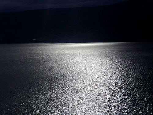 Laguna del Tominé