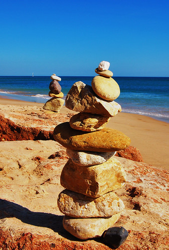 Pebble Towers