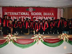 Gr12Grad07015 (Julie Lindsay) Tags: graduation dhaka bangladesh isd gr12