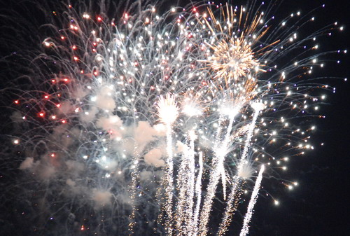 Fireworks One