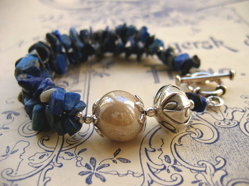 Night sky bracelet 2