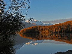 jimlake morn (BarbieW) Tags: morning autumn lake reflection fall nature water alaska sunrise october butte unique scenic palmer 100views unusual matsu extraordinary shiningstar henrys digitalphotos nationalgeographic knik jimlake flickrsbest 35faves alaskana 6faves beautifulcapture mywinners mywinner abigfave anawesomeshot colorphotoaward firsttheearth diamondclassphotographer flickrdiamond freenature thenaturegroup theunforgettablepicture areyougoodenough brillianteyejewel champagnemoments barbiesesbats esbatsgallery alohagroup exemplararyshots barbiewagner 100earthcomments henrysgreatalaskanrestaurant