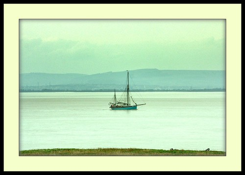 Tangora Sailing Home