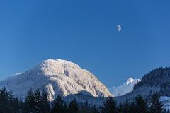 Extraterrestrial (Mason Aldridge) Tags: winter snow mountain mountains peak landscape december beautiful pretty golden canada britishcolumbia fraservalley hope bc alpine canon 6d 80200 8020028 eos 70200 magicdrainpipe drainpipe